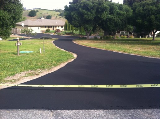 Paving Services in Santa Cruz CA